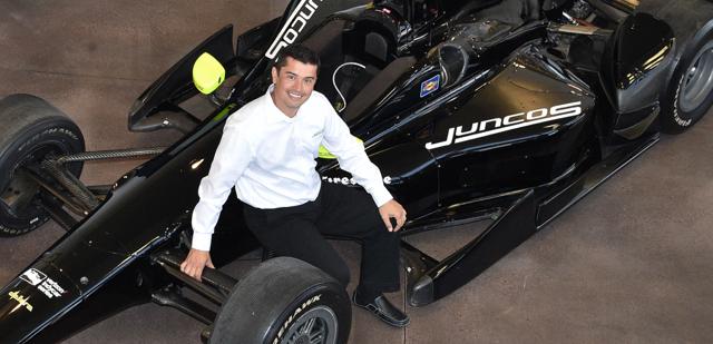 [IndyCar] Juncos Racing anunció su participación para las 500 Millas de Indianápolis