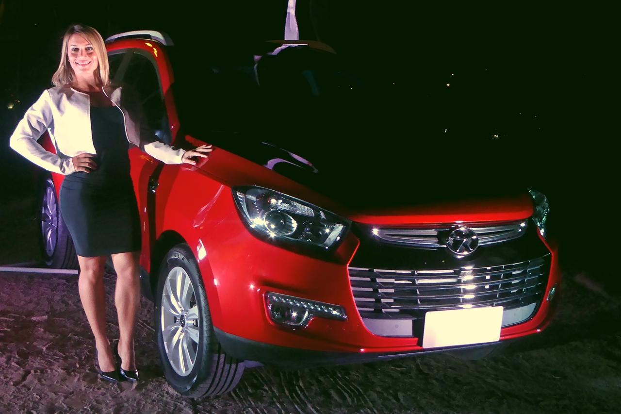 [Lanzamiento] JAC S5 Turbo: Más potencia, torque y equipamiento para el SUV top de la marca