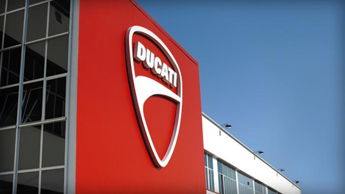 Ducati es certificada por sus excelentes condiciones de trabajo por tercer año consecutivo