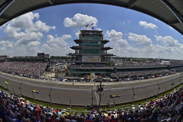 [IndyCar] Guia para la edición 101 de las 500 millas de Indianápolis