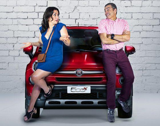 Fiat en Busco novio para mi mujer