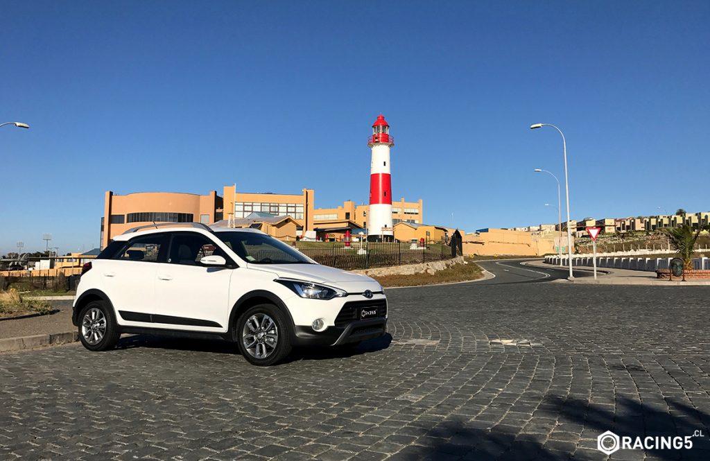 [Test Drive] Hyundai i20 Active, compacto y juvenil con look aventurero