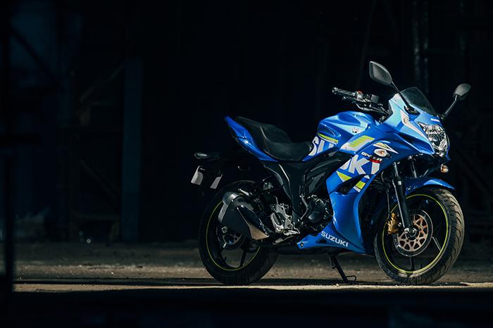 [Lanzamiento] Suzuki Gixxer FI, con esencia deportiva y rendimiento inteligente