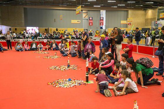 Lego Funfest