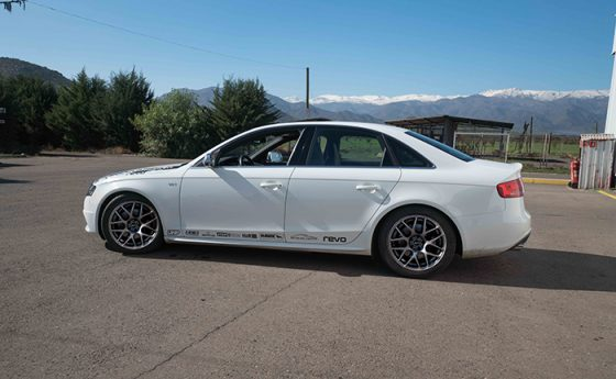 UHP Store - Audi S4