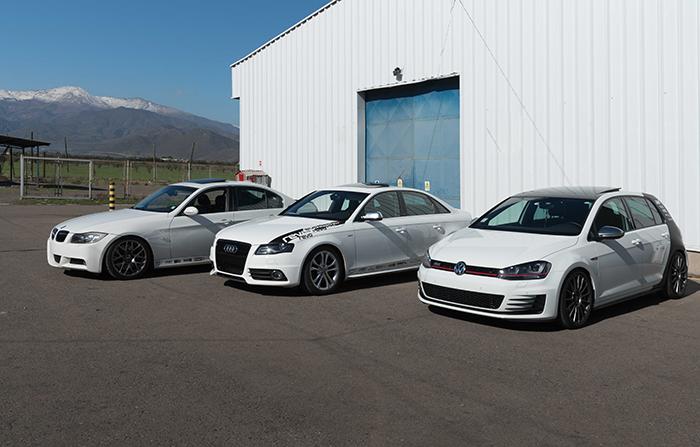 [Performance] UHP Store suma dos nuevos demo cars a su equipo