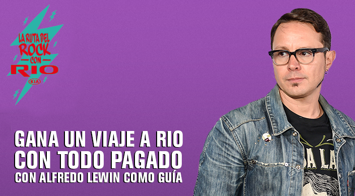 """[Concurso] Sigue """"La Ruta del Rock con Rio"""" junto al All-New Kia Rio5"""