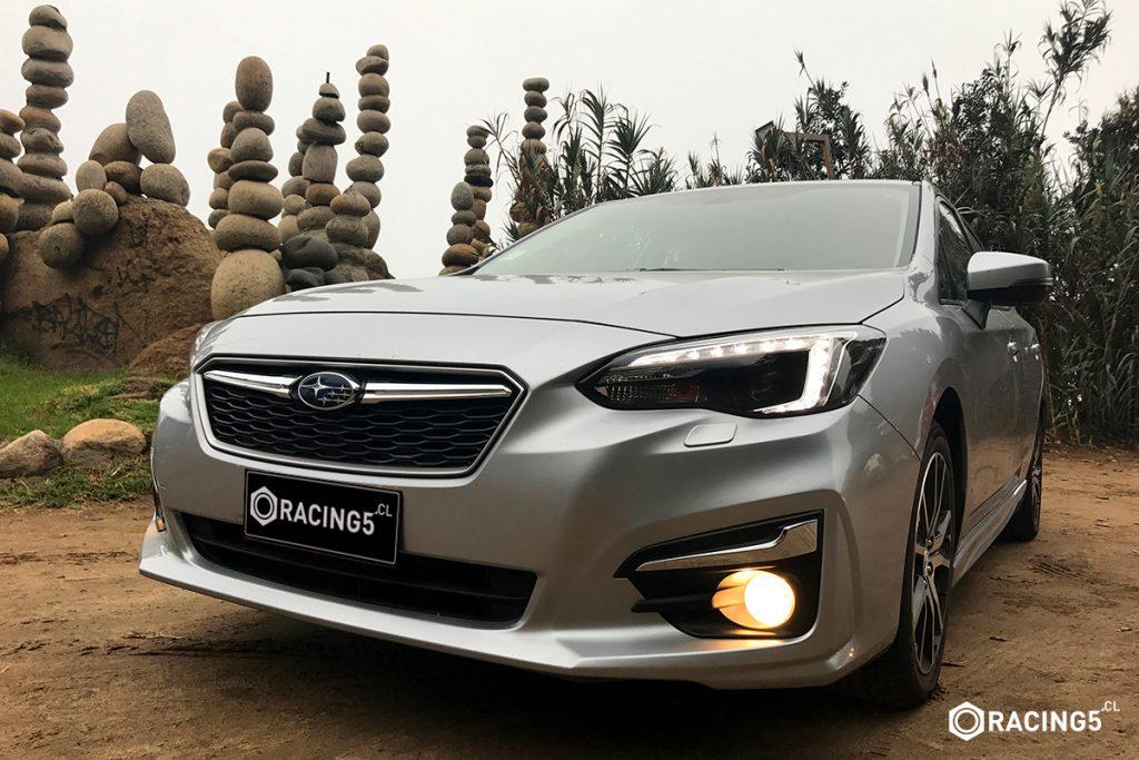 [Test Drive] Subaru Impreza, el clásico japonés totalmente modernizado