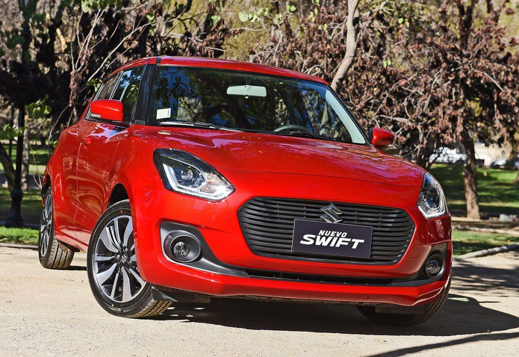 [Lanzamiento] Suzuki Swift, el icono se renueva