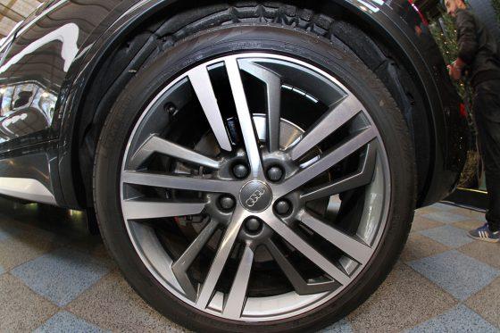 Lanzamiento nuevo Audi Q5 (10)