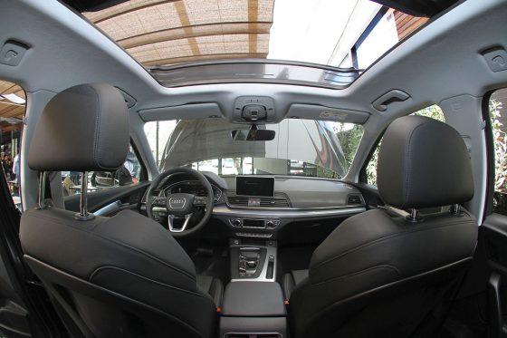 Lanzamiento nuevo Audi Q5 (14)