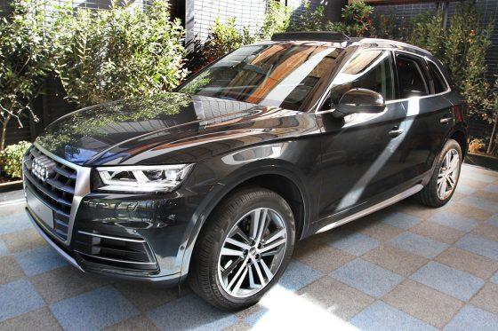 Lanzamiento nuevo Audi Q5 (3)