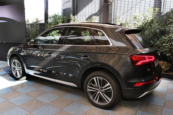 Lanzamiento nuevo Audi Q5 (4)