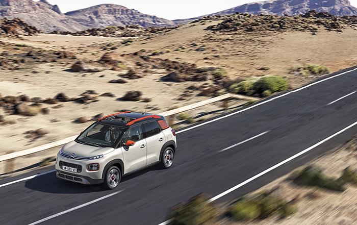 Citroën se prepara para el Salón de Frankfurt con interesantes novedades