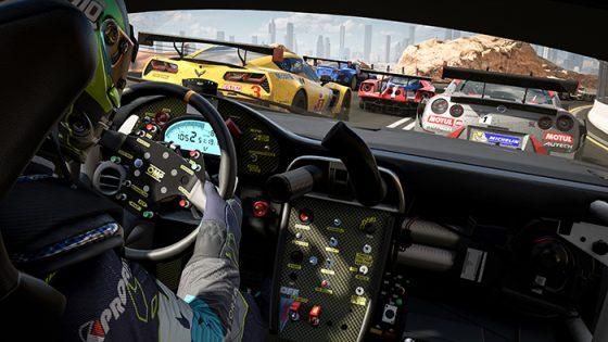 Porsche Forza Motorsport 7