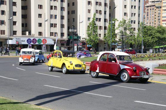 caravana Citronetas