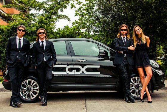 Fiat en CQC