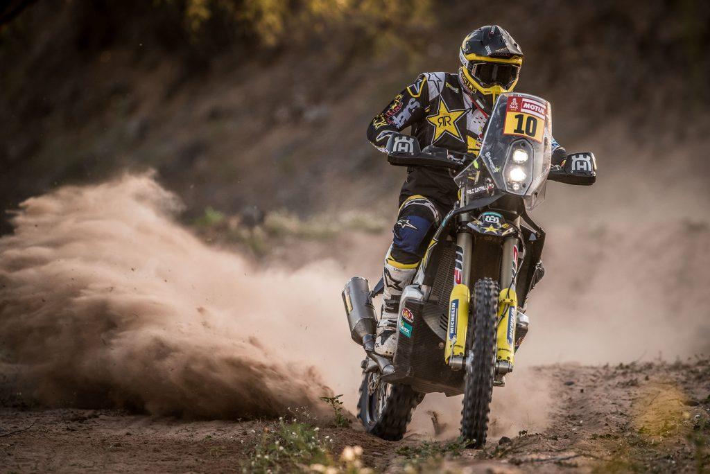 [Dakar 2018/Motos] Pablo Quintanilla termina octavo en un rally cargado de sinsabores, Matthias Walkner fue el vencedor