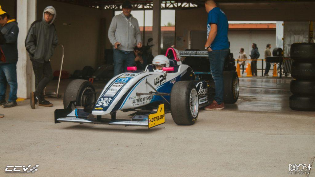 Se lanzó la temporada 2019 de la Fórmula Codasur