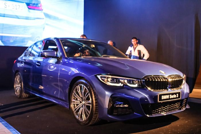 [Lanzamiento] BMW Serie 3 2019, la séptima promesa de un clásico