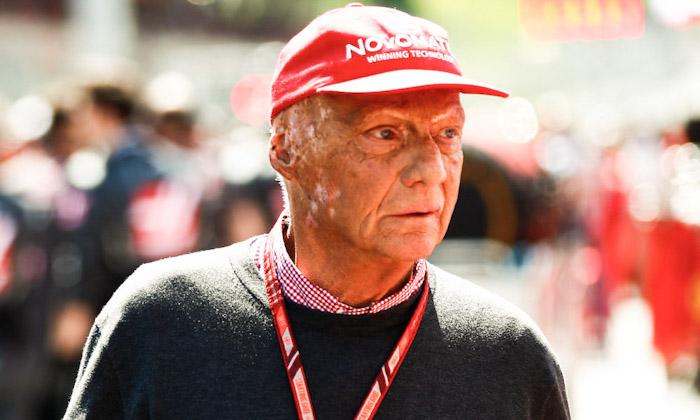 Tricampeón y leyenda: Niki Lauda fallece a los 70 años
