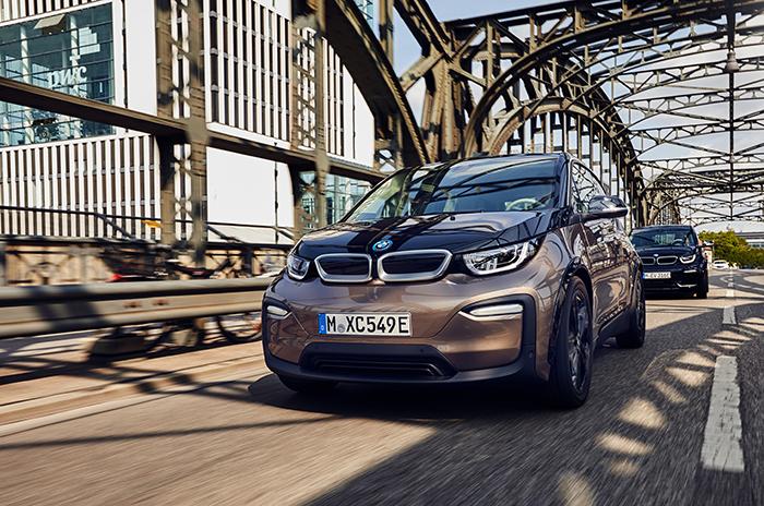 BMW i3 confirma su éxito a seis años de su lanzamiento