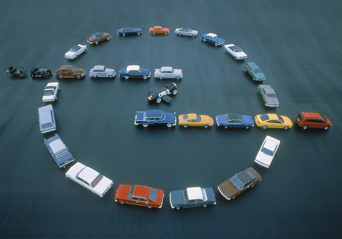 Opel celebra sus 120 años acercando la ingeniería alemana para todos