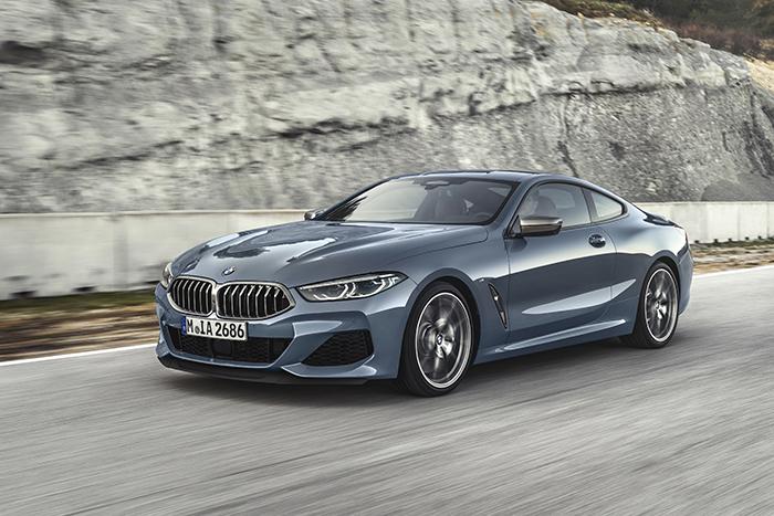 Nuevos BMW X7, Serie 7 y Serie 8, la gama alta se renueva