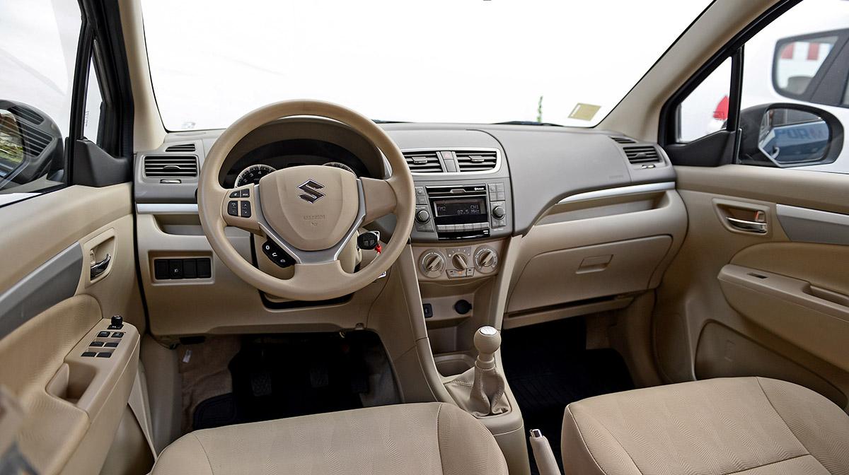 Maruti Suzuki Ertiga Vdi Price