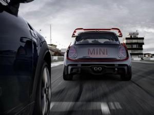 MINI GP Concept