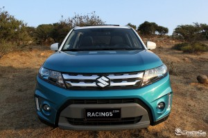 Suzuki All New Vitara